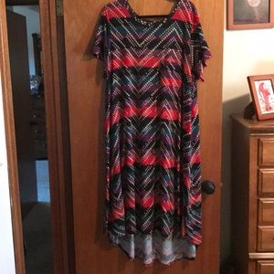 LuLaRoe Carly 3X